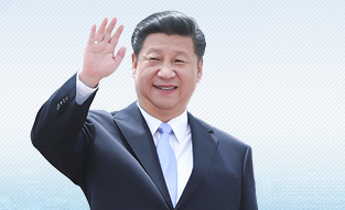 Xi visits Russia, Germany, attends G20 summit