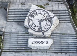 10 years on: Wenchuan earthquake remembered