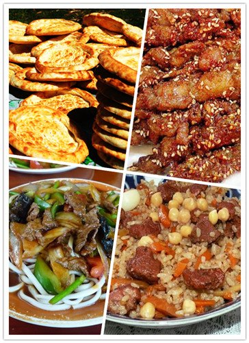 Not So Chinese Hearty Xinjiang Cuisine Headlines Stories And
