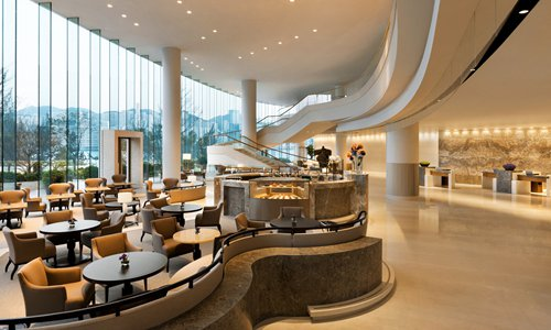 Kerry Hotel to open new resort in Hong Kong
