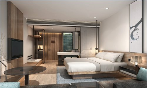 First Fairfield by Marriott Nanning Nanhu Park opens in China