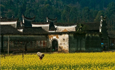 Exploring the many sides of Yongzhou, Hunan Province