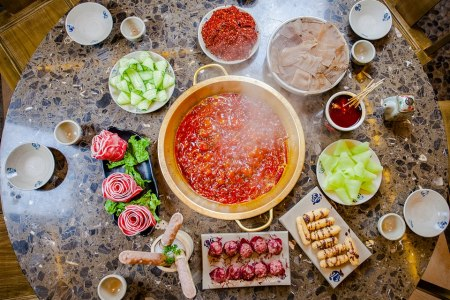 An introduction to Chinese hot pot