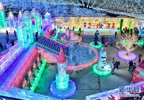 Top travel destinations to visit around Beijing during the coldest months of the year