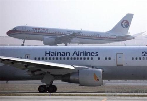 Hainan Airlines starting direct flights to Mexico