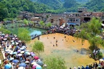 Tourism gives struggling Hunan community a path out of poverty