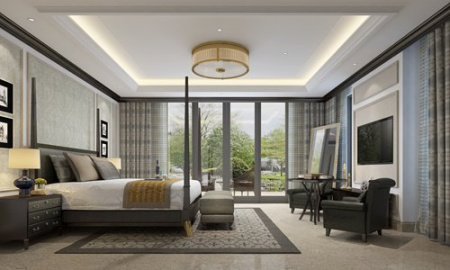 The Ritz-Carlton, Haikou's new villas elevate luxury experience