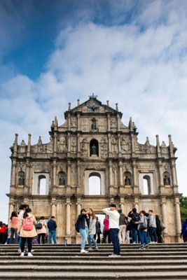 Macao set to impress as city of gastronomy