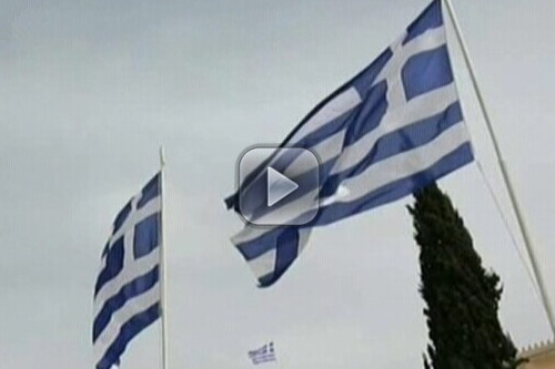 Premier Li visits Greece