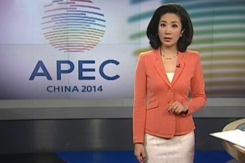 APEC CEO Summit to open next Sunday in Beijing