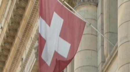 China, Switzerland mark 65th anniversary of diplomatic ties