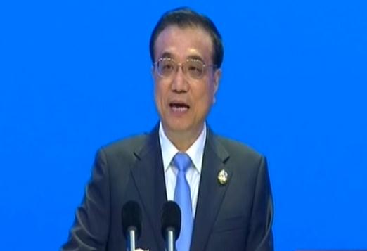 Innovation is the path for Asia: Premier Li