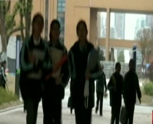 Nearly 500 students sickened after school relocation