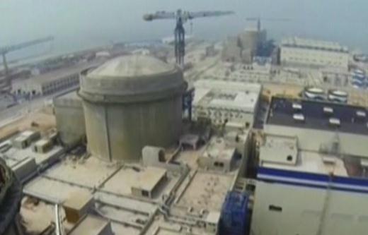 China establishes national nuclear emergency team