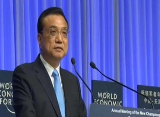 Li Keqiang: more uncertainties for global economy