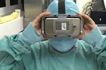 VR used to educate patients
