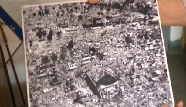 Tangshan Quake 40 years on
