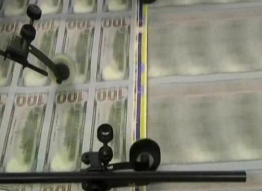 New stimulus for the world economy