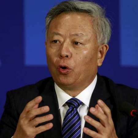 AIIB president says no country should be left behind