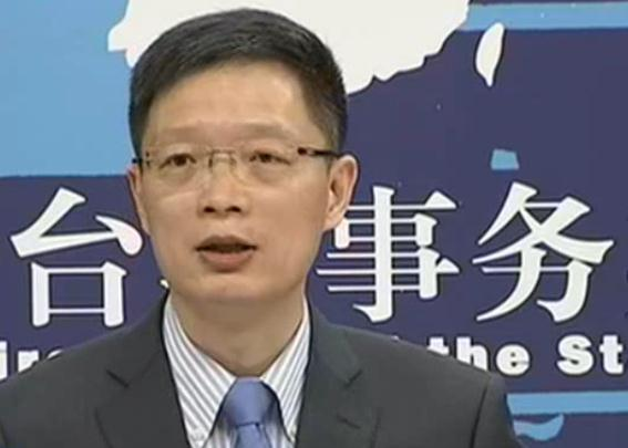 Resisting reunification by force will get Taiwan nowhere: mainland spokesperson