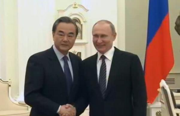 China-Russia summit wraps up with consensus reached