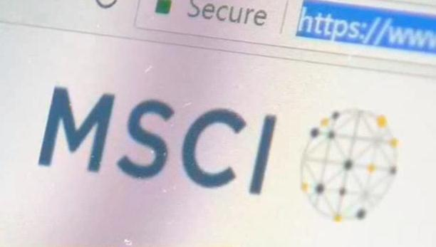 MSCI decides to include China A-shares in its EM Index