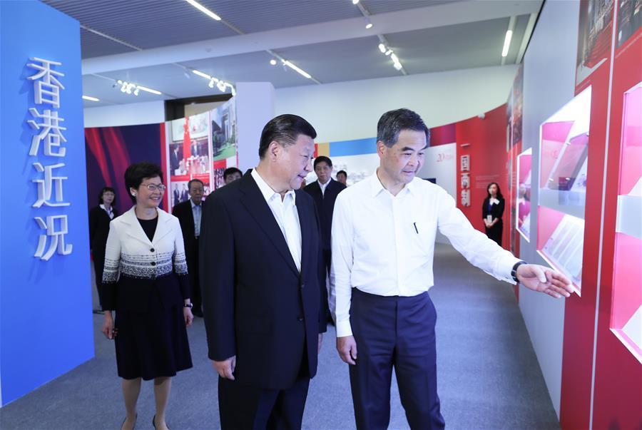 Xi Jinping: