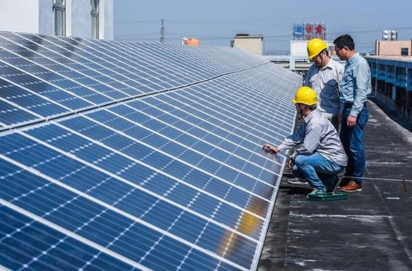 Are China's renewable solutions enough?