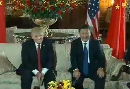Donald Trump to visit China November 8-10