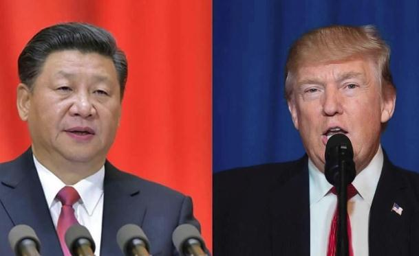 Xi, Trump discuss bilateral ties, Korean Peninsula over phone