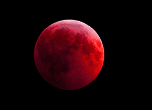 Super blue blood moon eclipse of 2018 to debut tonight