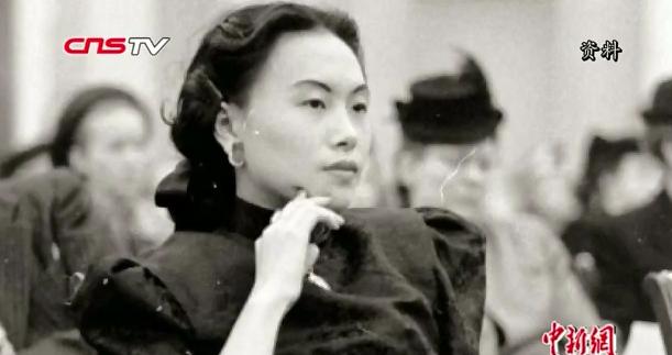 Widow of Flying Tigers' general dies at 94