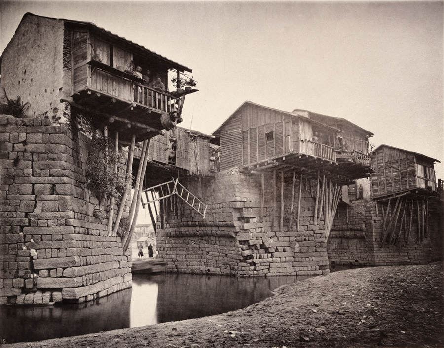 Thomson photos offer a glimpse of 19th century China