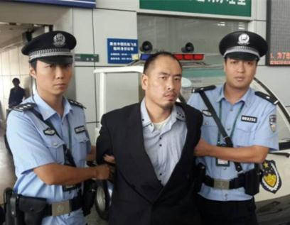 China transfers Yamaguchi-gumi gangster to Japan