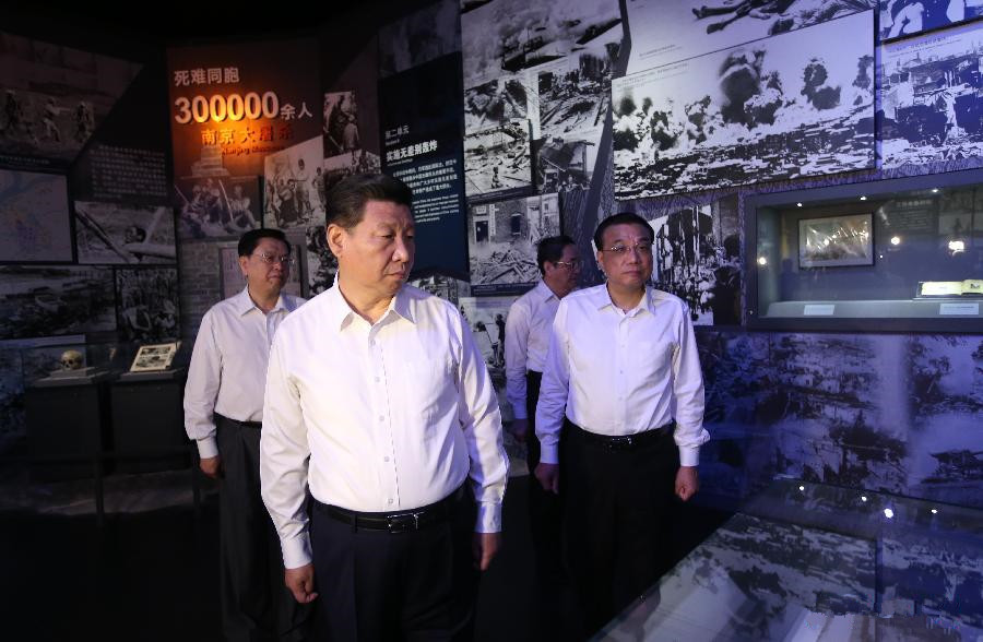 China holds exhibition on anti-Japanese invasion war