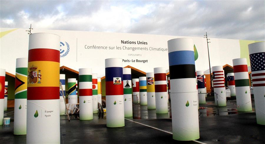 2015 United Nations Climate Change Conference to be held in Paris