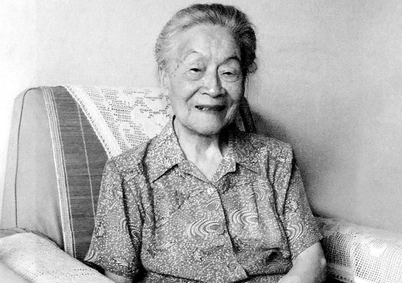 Well-respected translator and writer Yang Jiang dies at 105