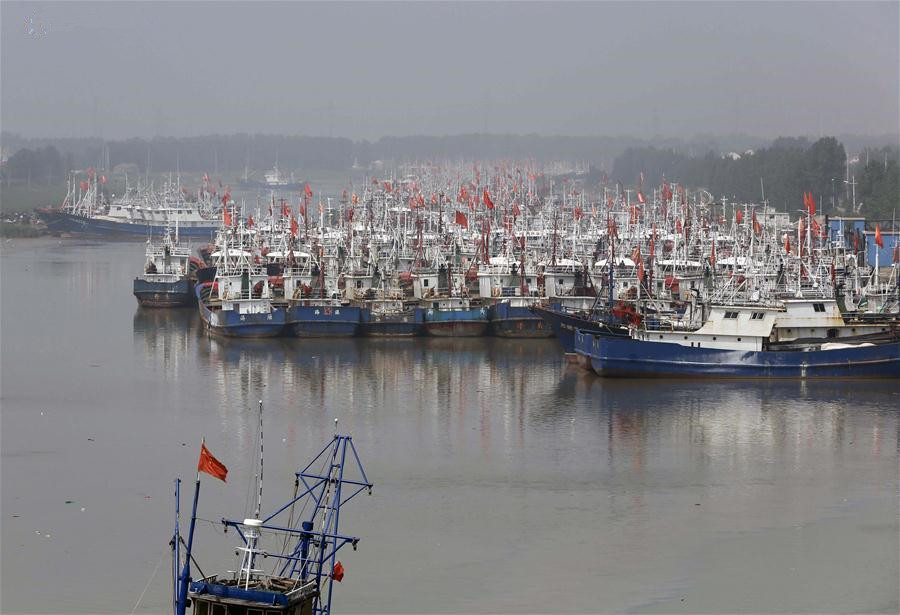 Summer fishing moratorium to start in China