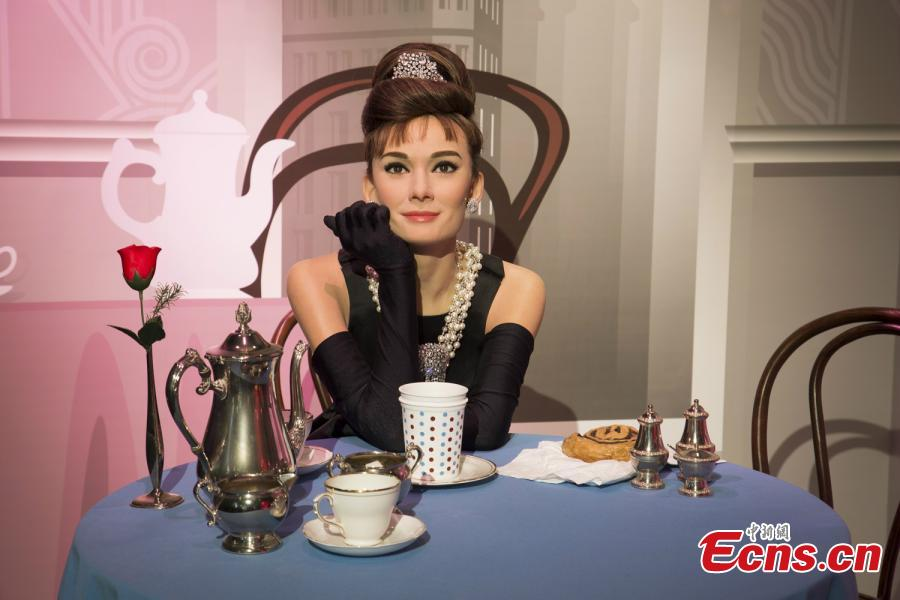 Chongqing to get a Madame Tussauds museum in September