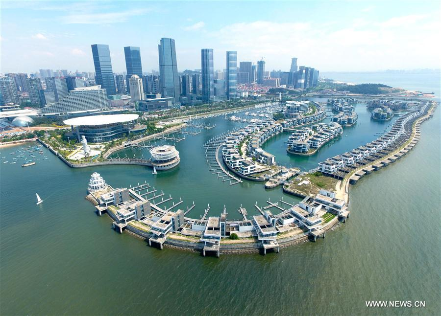 China's Xiamen to hold 9th BRICS Summit