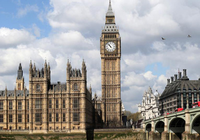 London's famous Big Ben to fall silent until 2021