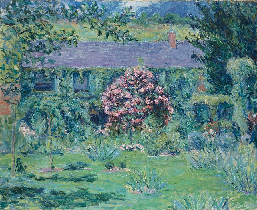Private Monet collection up for auction