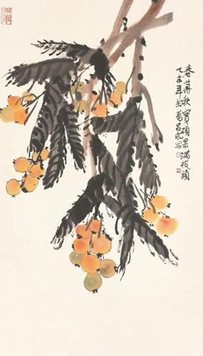 Calligraphy show underlines beauty of Hubei