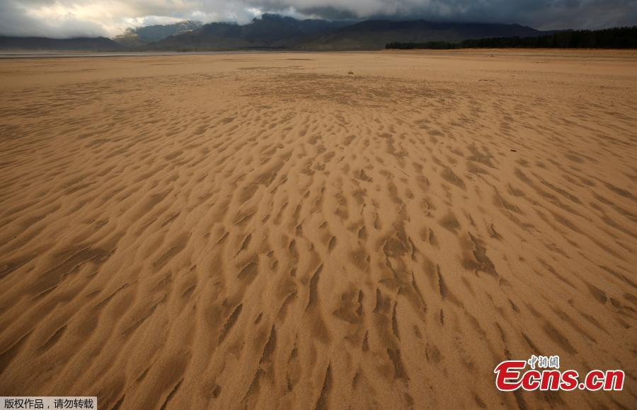 Drought in South Africa declared state of disaster