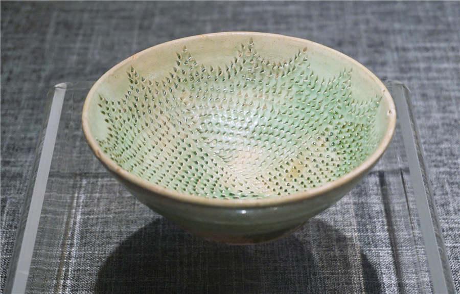 Hangzhou exhibit highlights flourishing Tang Dynasty
