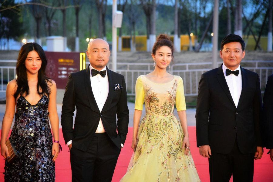 8th Beijing Int'l Film Festival opens
