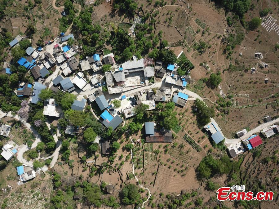 One Foundation behind rebuilding of quake-hit Lushan