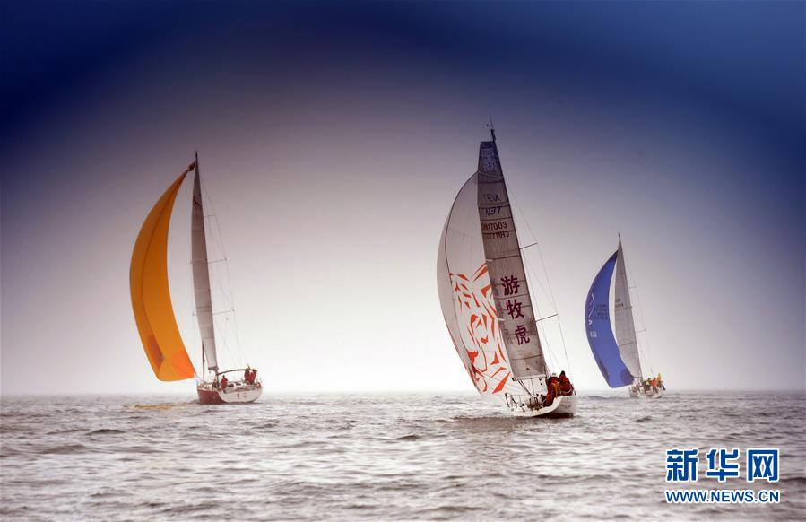 Maritime sports in Hainan: 30 years of surfing, sailing and diving