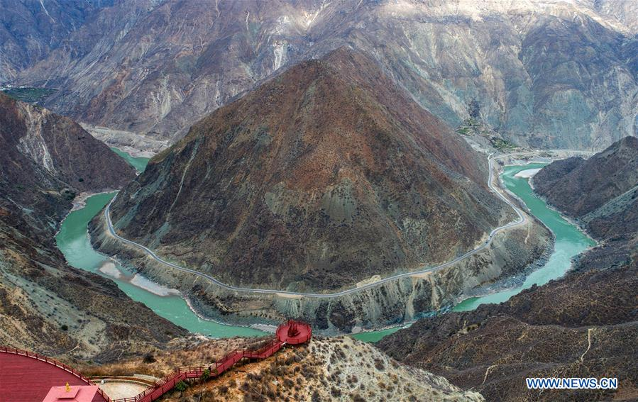 Efforts taken to restore ecological environment in upper reaches of Yangtze River in Yunnan