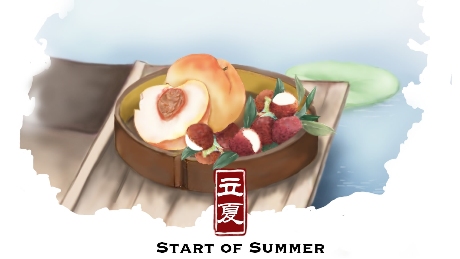 Start of Summer: Heading towards the prime of the year